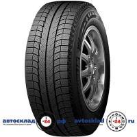 255/65/17 110T Michelin Latitude X-Ice 2