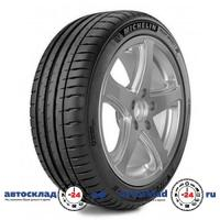 205/55/16 W Michelin Pilot Sport 4 XL