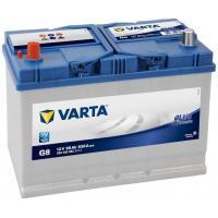 Аккумуляторная батарея VARTA Asia BD(A14) 6ст-40 (о.п.) 330А 187*127*227 540126033 узк. кл.