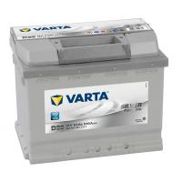Аккумуляторная батарея VARTA SD(D21) 6ст-61 (о.п.) 600А 242*175*175 561400060 низ.