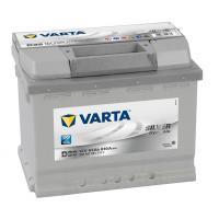 Аккумуляторная батарея VARTA SD(D39) 6ст-63 (п.п.) 610А 242*175*190 563401061