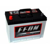 Аккумуляторная батарея  FEON ASIA (42В19R) 6ст-40 (п.п.) 340А 187*127*227 узк.кл