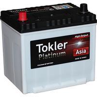 Аккумуляторная батарея TOKLER Universal 6ст-60 (о.п.) 450А 242*175*190