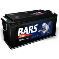 Аккумуляторная батарея BARS Silver 6ст-140 (о.п.) 890А 513*182*240