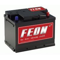 Аккумуляторная батарея FEON Alt 6ст-60 (о.п.) 520А 242*175*190 РФ