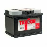 Аккумуляторная батарея  Taxxon 6ст-60 (п.п.) 550А 242*175*190 (55048)