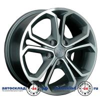 6,5*15 5*105 ET39 56,6 Replay Chevrolet (GN89) GMF
