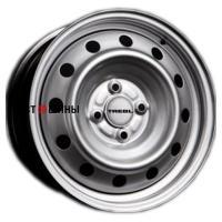 Trebl 42E45S P 4.5*13 4*114.3 ET45 69.1 silver