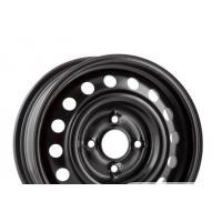 Trebl X40915 6*15 4*100 ET40 60.1 black
