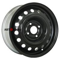 Trebl X40915 P 6*15 4*100 ET40 60.1 black
