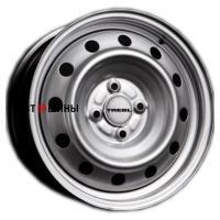 Trebl 53A45R 5.5*14 4*100 ET45 54.1 silver