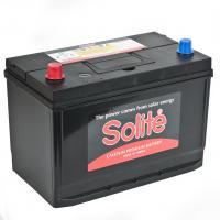 Аккумуляторная батарея SOLITE 115D31R В/Н