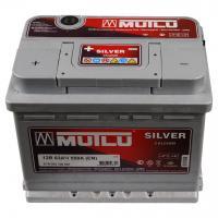Аккумуляторная батарея Mutlu 6CT-80.0 SFB M2 низкий