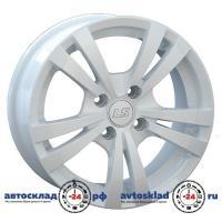 5,5*13 4*98 ET35 58,6 LS Wheels NG231 W