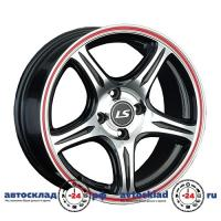 6,5*15 5*105 ET39 56,6 LS Wheels 319) BKFRL