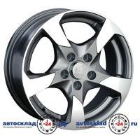 6,5*15 5*105 ET39 56,6 LS Wheels 810) GMF