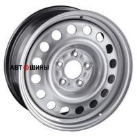 Arrivo AR027 5.5*14 4*100 ET45 57.1 silver