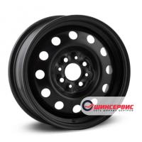 Mefro Wheels Datsun 5.5*14 4*98 ET35 58.6 black
