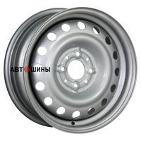 Trebl 53B35B(2) P 5*14 4*98 ET35 58.6 silver