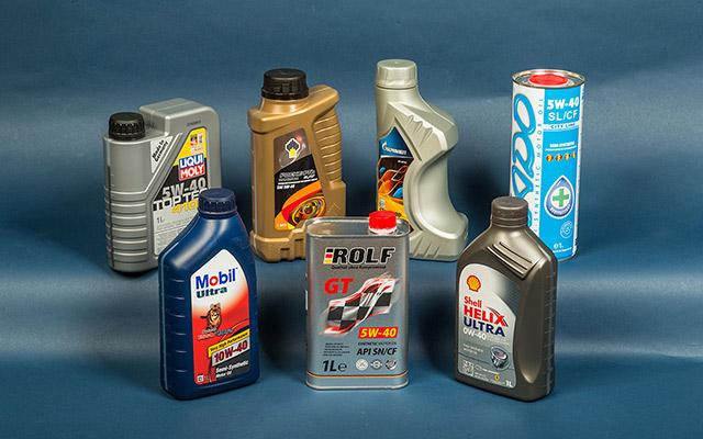 Автомасла: моторное масло, трансмиссионное масло
